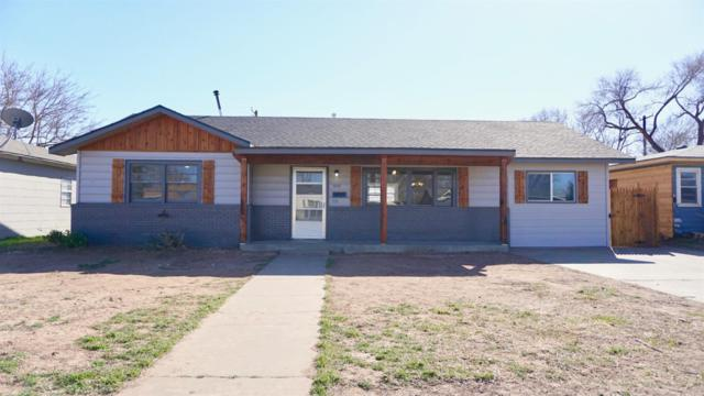 5107 41st Street, Lubbock, TX 79414 (MLS #201902985) :: Reside in Lubbock | Keller Williams Realty