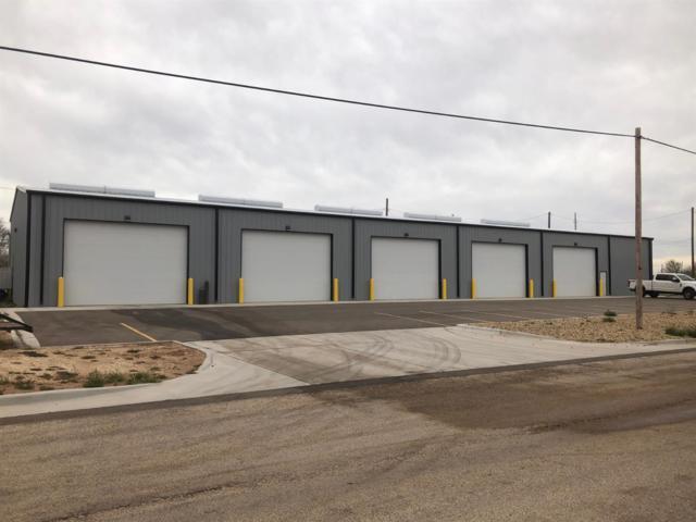 1207 S Lynn Avenue, Lamesa, TX 79331 (MLS #201902987) :: Reside in Lubbock | Keller Williams Realty