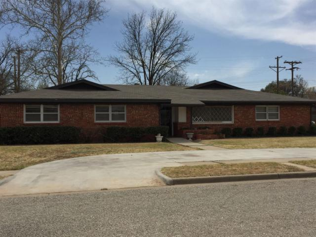 2215 59th Street, Lubbock, TX 79412 (MLS #201902994) :: Reside in Lubbock   Keller Williams Realty