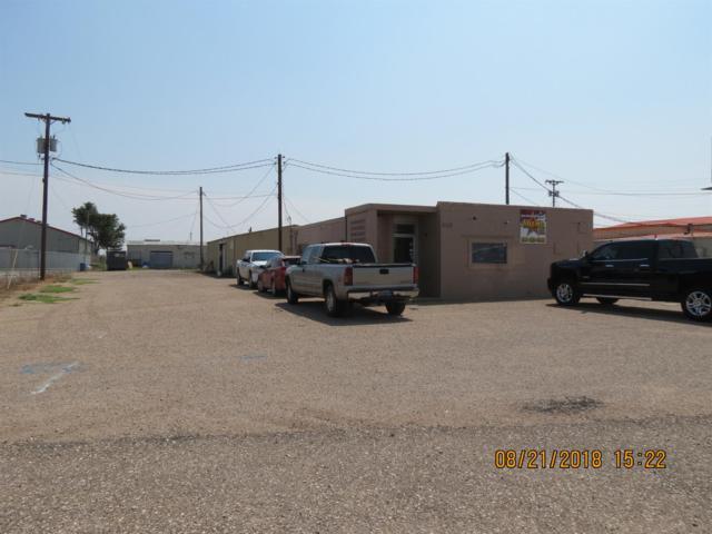3132 E Slaton Road, Lubbock, TX 79404 (MLS #201903007) :: Lyons Realty