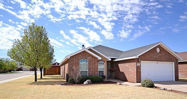 5713 106th Street, Lubbock, TX 79424 (MLS #201903038) :: McDougal Realtors