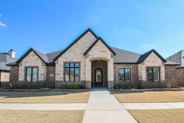6111 88th Place, Lubbock, TX 79424 (MLS #201903041) :: Reside in Lubbock | Keller Williams Realty