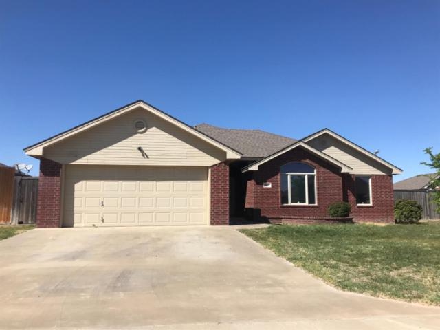 2610 Loyola Street, Lubbock, TX 79415 (MLS #201903066) :: Lyons Realty