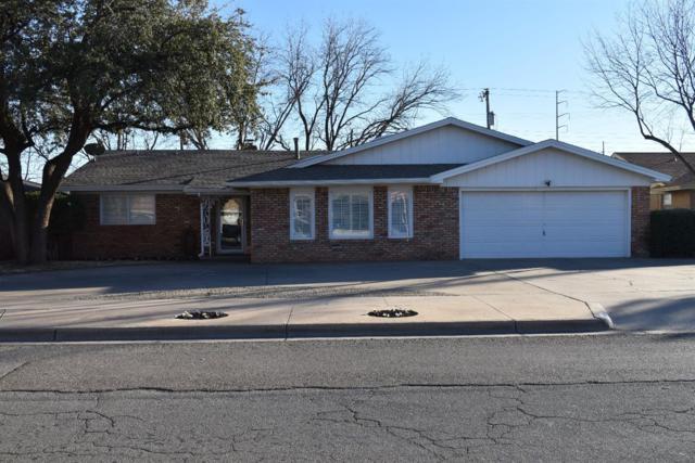 2919 69th Street, Lubbock, TX 79413 (MLS #201903075) :: Reside in Lubbock | Keller Williams Realty