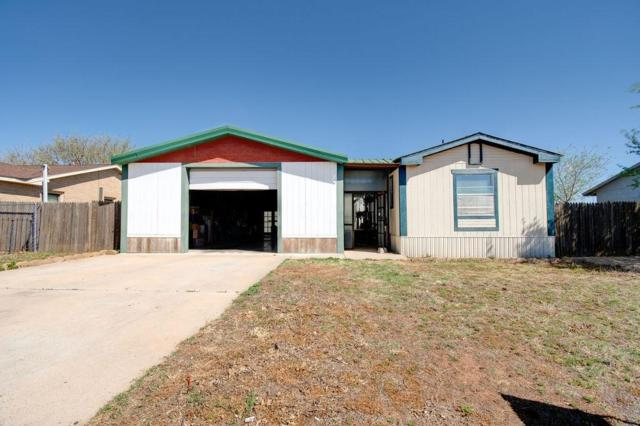 2602 Cornell Street, Lubbock, TX 79415 (MLS #201903076) :: Reside in Lubbock | Keller Williams Realty