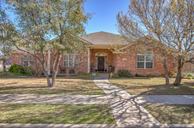 4520 110th Street, Lubbock, TX 79424 (MLS #201903077) :: Lyons Realty