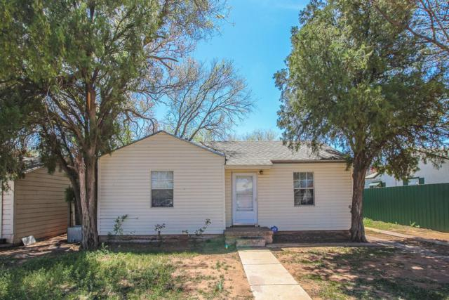 2511 1st Place, Lubbock, TX 79415 (MLS #201903080) :: Reside in Lubbock | Keller Williams Realty