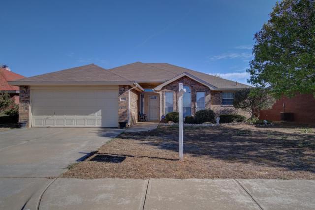 2816 87th Street, Lubbock, TX 79423 (MLS #201903093) :: Reside in Lubbock | Keller Williams Realty