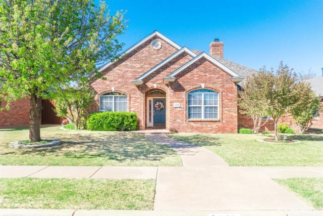 5006 104th Street, Lubbock, TX 79424 (MLS #201903096) :: Lyons Realty