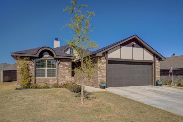 2118 100th Street, Lubbock, TX 79423 (MLS #201903105) :: Lyons Realty