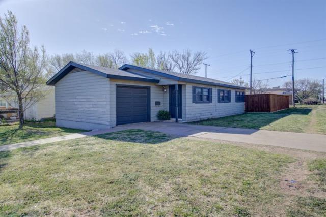 2423 47th Street, Lubbock, TX 79412 (MLS #201903106) :: McDougal Realtors