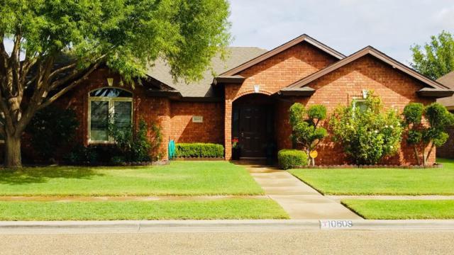 10609 Quinton Avenue, Lubbock, TX 79424 (MLS #201903109) :: Lyons Realty