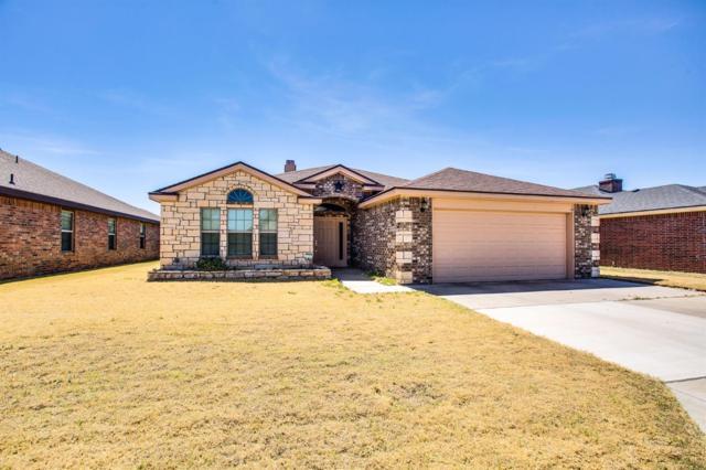 309 N 6th Street, Wolfforth, TX 79382 (MLS #201903110) :: Reside in Lubbock   Keller Williams Realty