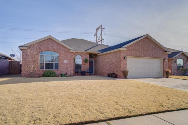 5519 105th Street, Lubbock, TX 79424 (MLS #201903112) :: McDougal Realtors