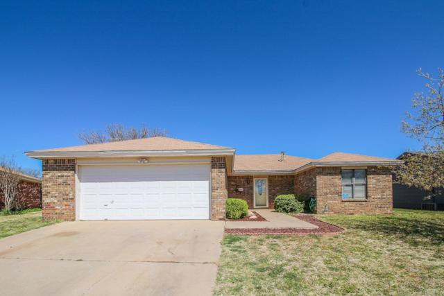 9706 Blandon Avenue, Lubbock, TX 79423 (MLS #201903120) :: Reside in Lubbock | Keller Williams Realty