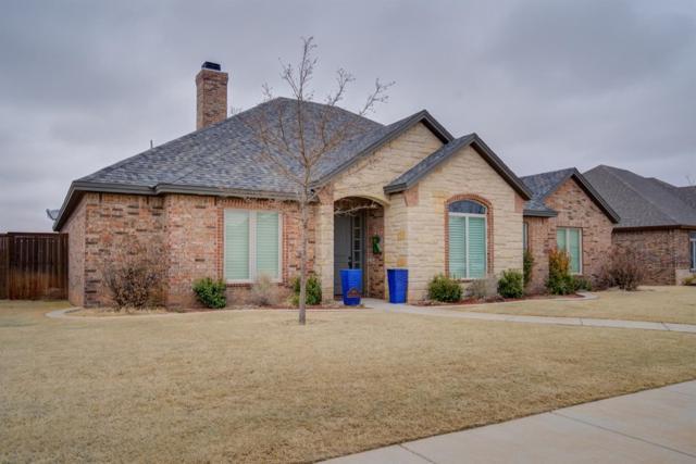 1410 Churchill Avenue, Wolfforth, TX 79382 (MLS #201903141) :: Reside in Lubbock   Keller Williams Realty