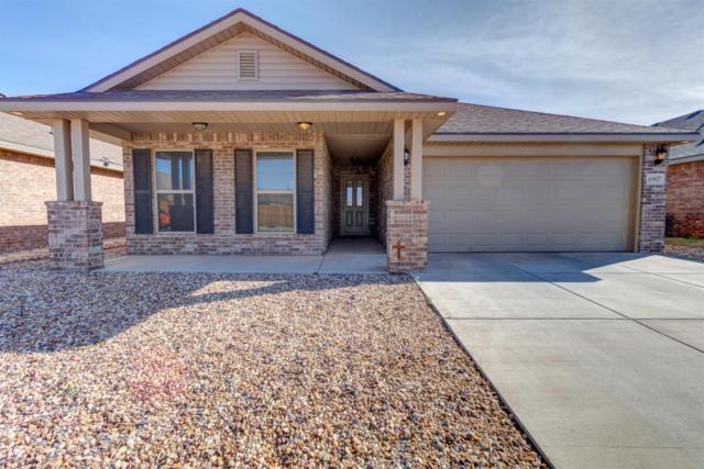 6907 38th Street, Lubbock, TX 79407 (MLS #201903144) :: Reside in Lubbock | Keller Williams Realty