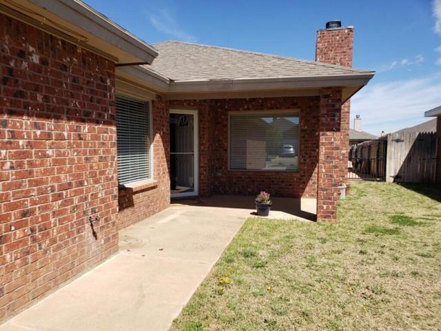 6510 86th Street, Lubbock, TX 79424 (MLS #201903150) :: Reside in Lubbock   Keller Williams Realty