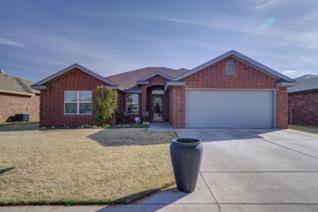 303 Hutcheson Avenue, Wolfforth, TX 79382 (MLS #201903158) :: Reside in Lubbock   Keller Williams Realty