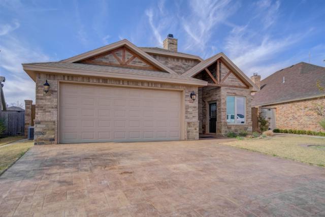 9910 Uvalde Avenue, Lubbock, TX 79423 (MLS #201903169) :: Reside in Lubbock | Keller Williams Realty