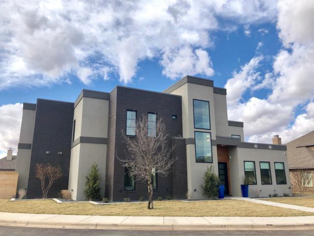 1404 Knight Avenue, Wolfforth, TX 79382 (MLS #201903178) :: Reside in Lubbock   Keller Williams Realty