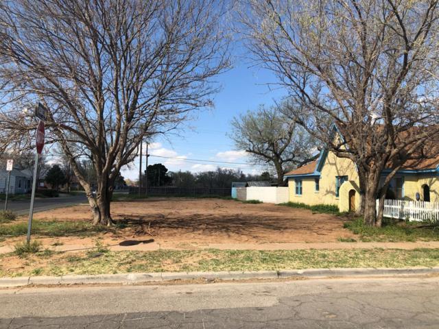 1724 27th Street, Lubbock, TX 79411 (MLS #201903189) :: Reside in Lubbock | Keller Williams Realty