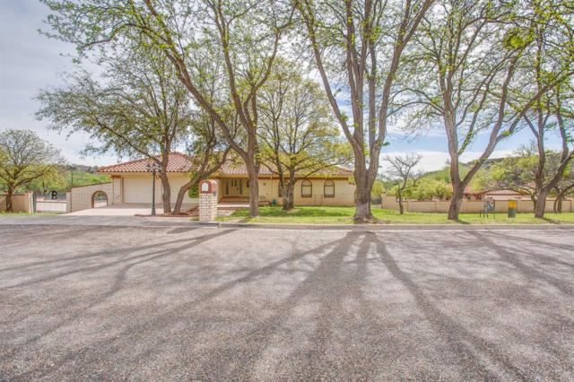 98 S Lake Shore Drive, Ransom Canyon, TX 79366 (MLS #201903198) :: Reside in Lubbock | Keller Williams Realty