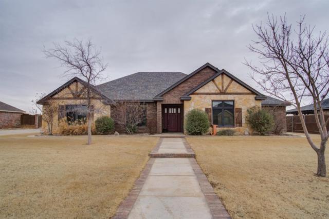6208 110th Street, Lubbock, TX 79424 (MLS #201903204) :: Reside in Lubbock   Keller Williams Realty