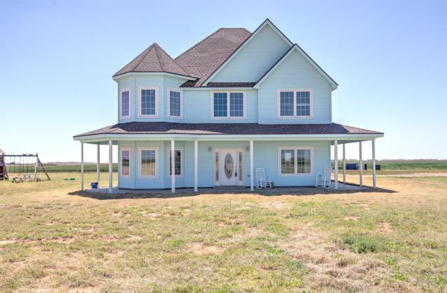 3620 E Farm Road 1729, Lubbock, TX 79403 (MLS #201903206) :: McDougal Realtors