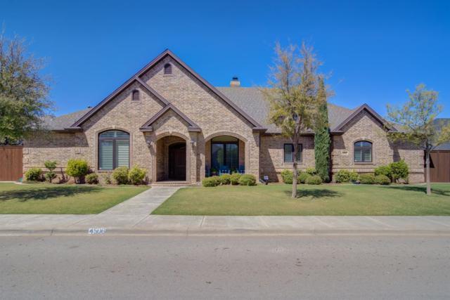 4506 101st Street, Lubbock, TX 79424 (MLS #201903212) :: Lyons Realty