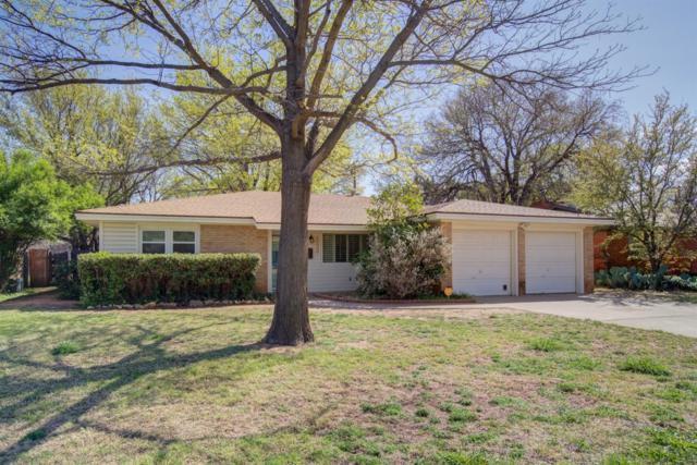 3409 62nd Street, Lubbock, TX 79413 (MLS #201903213) :: Reside in Lubbock | Keller Williams Realty
