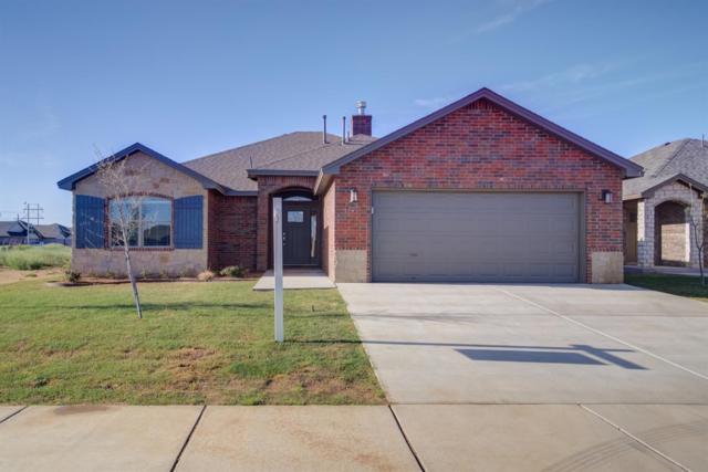 6955 22nd Street, Lubbock, TX 79416 (MLS #201903215) :: Reside in Lubbock | Keller Williams Realty