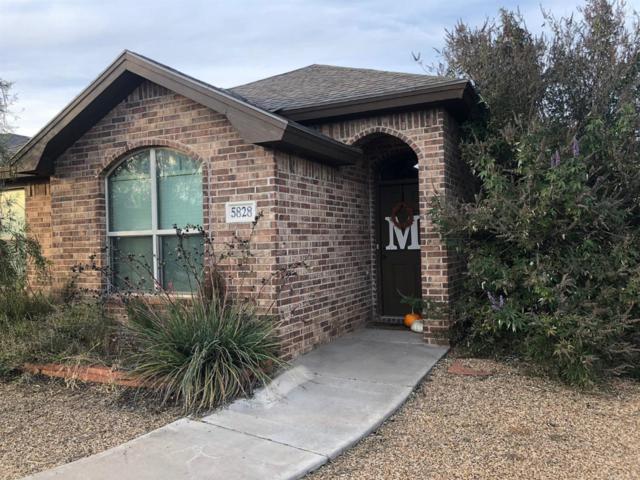 5828 104th Street, Lubbock, TX 79424 (MLS #201903217) :: Reside in Lubbock   Keller Williams Realty