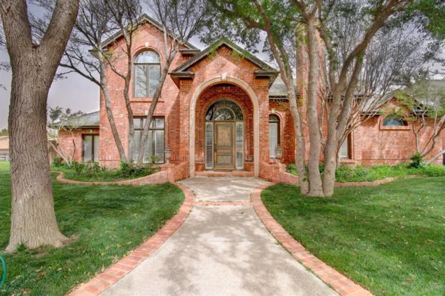 8211 Richmond Avenue, Lubbock, TX 79424 (MLS #201903225) :: Reside in Lubbock   Keller Williams Realty