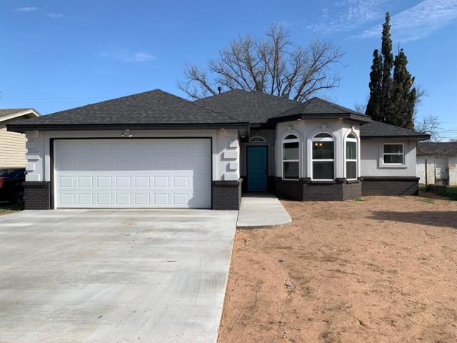 2004 44th Street, Lubbock, TX 79412 (MLS #201903228) :: McDougal Realtors
