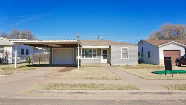5016 37th Street, Lubbock, TX 79414 (MLS #201903229) :: Reside in Lubbock | Keller Williams Realty
