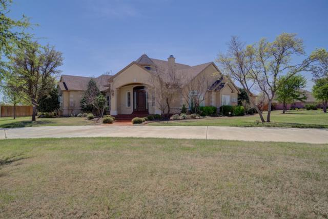 5501 County Road 7530, Lubbock, TX 79424 (MLS #201903244) :: McDougal Realtors