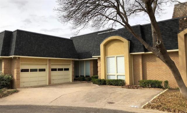 5115-#7 2nd Street, Lubbock, TX 79416 (MLS #201903254) :: McDougal Realtors