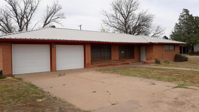410 E Ellwood Boulevard, Anton, TX 79313 (MLS #201903255) :: Reside in Lubbock   Keller Williams Realty