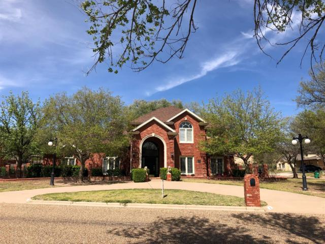 1 Cardinal Drive, Ransom Canyon, TX 79366 (MLS #201903259) :: Reside in Lubbock | Keller Williams Realty