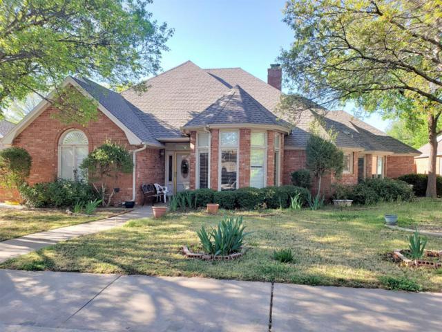 5713 83rd Lane, Lubbock, TX 79424 (MLS #201903274) :: Reside in Lubbock | Keller Williams Realty