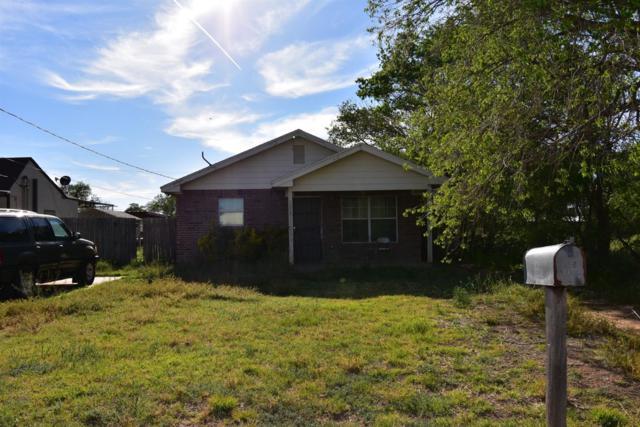 227 N Westside, Littlefield, TX 79339 (MLS #201903294) :: Reside in Lubbock | Keller Williams Realty
