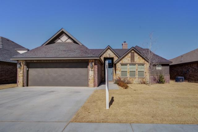 6906 70th Street, Lubbock, TX 79424 (MLS #201903303) :: Reside in Lubbock | Keller Williams Realty