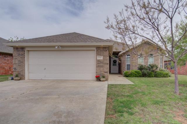 10107 Elmwood Avenue, Lubbock, TX 79424 (MLS #201903308) :: McDougal Realtors