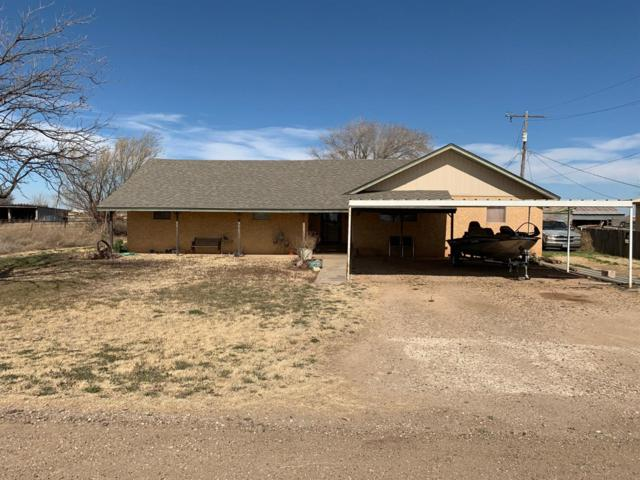 960 W 1st, Crosbyton, TX 79322 (MLS #201903314) :: Reside in Lubbock | Keller Williams Realty