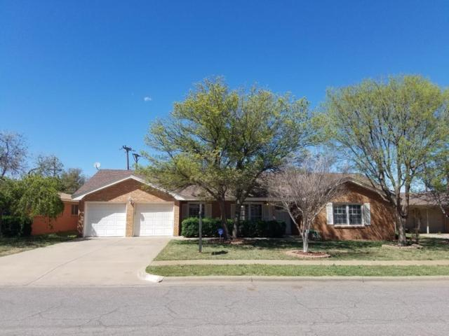 5016 18th Street, Lubbock, TX 79416 (MLS #201903320) :: McDougal Realtors