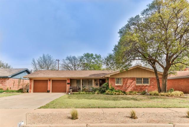 3414 59th Street, Lubbock, TX 79413 (MLS #201903322) :: McDougal Realtors