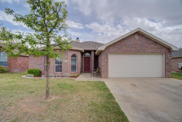 5907 101st Place, Lubbock, TX 79424 (MLS #201903325) :: Reside in Lubbock   Keller Williams Realty