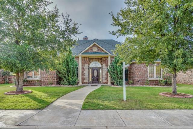 3911 100th Place, Lubbock, TX 79423 (MLS #201903327) :: Reside in Lubbock   Keller Williams Realty
