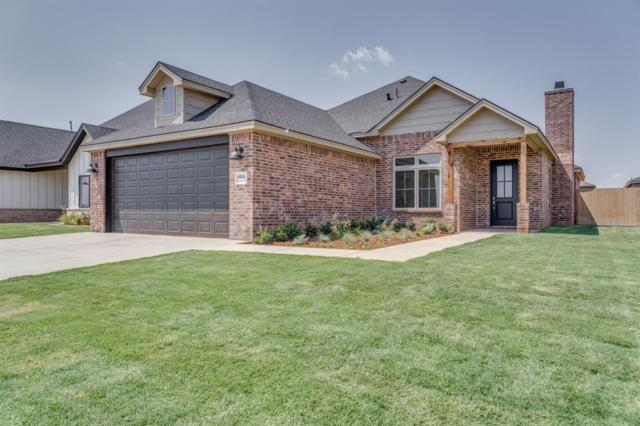 6951 25th Street, Lubbock, TX 79407 (MLS #201903329) :: Reside in Lubbock | Keller Williams Realty